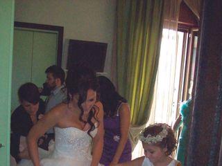 Le nozze di Leli e Pau 2