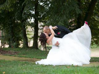 Le nozze di Leli e Pau