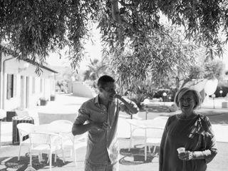 Le nozze di Angela e Matteo 3