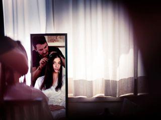 le nozze di Vincenza e Silvio 3