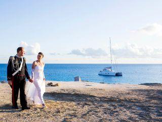 Le nozze di Vincenza e Silvio