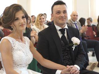 Le nozze di Minja e Redis 3