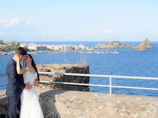 le nozze di Jessica e Francesco 2