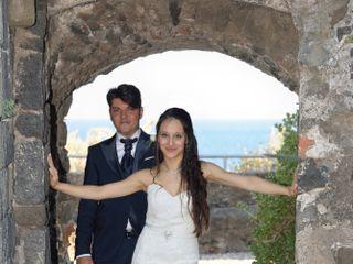 le nozze di Jessica e Francesco 3
