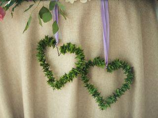 Le nozze di Ylenia e Admir 1