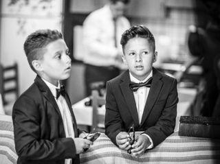 le nozze di Genny e Domenico 3