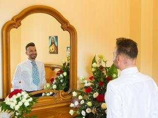 Le nozze di Alberto e Veronica 2