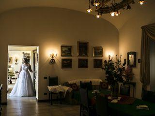 Le nozze di Gabriele e Antonella 1