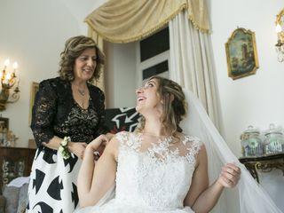 Le nozze di Gabriele e Antonella 3