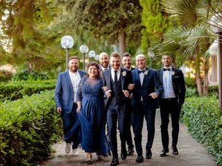 Le nozze di Claudio e Ilaria 3