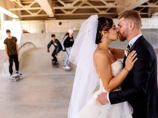 Le nozze di Claudio e Ilaria