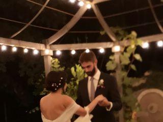 Le nozze di Melania e Rodolfo 2