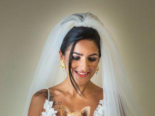 Le nozze di Simona e Salvo 2