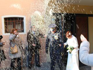 Le nozze di Renato e Alessandra 2