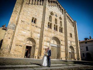 Le nozze di Sara e Andrea 3