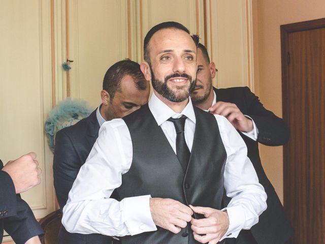 Il matrimonio di Francesca e Giordano a Pescara, Pescara 5