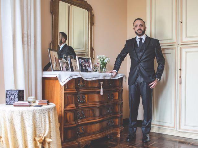 Il matrimonio di Francesca e Giordano a Pescara, Pescara 7