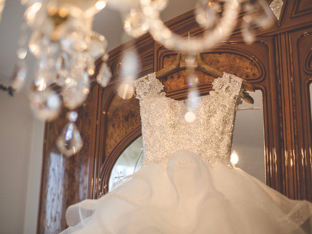 Il matrimonio di Francesca e Giordano a Pescara, Pescara 9