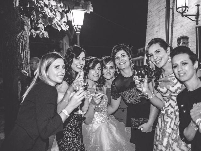 Il matrimonio di Francesca e Giordano a Pescara, Pescara 25
