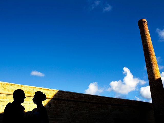 Matrimonio Spiaggia Favignana : Il matrimonio di silvio e vincenza a favignana trapani