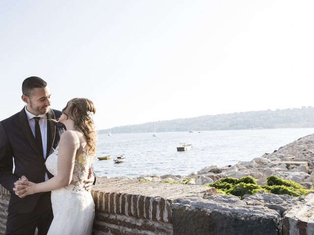 Le nozze di Mirko e Anna