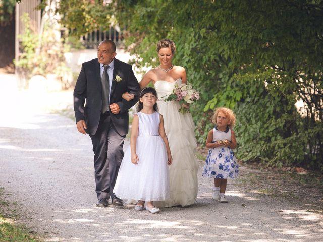 Il matrimonio di Simone e Serena a Carate Brianza, Monza e Brianza 1