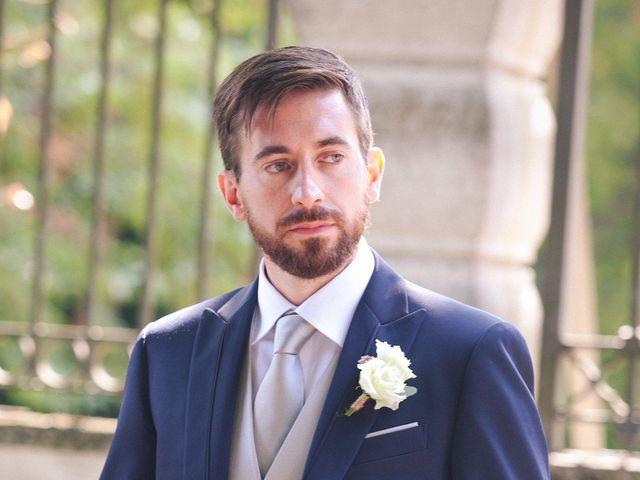 Il matrimonio di Simone e Serena a Carate Brianza, Monza e Brianza 8