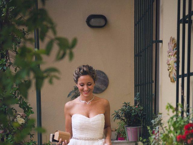 Il matrimonio di Simone e Serena a Carate Brianza, Monza e Brianza 11