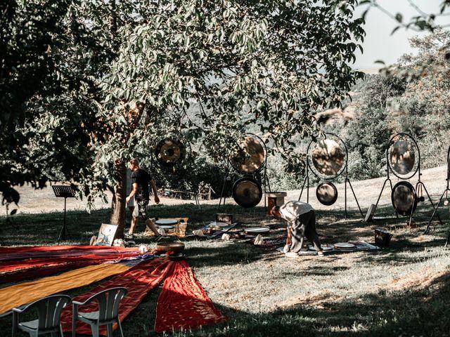 Il matrimonio di Andrea e Ilaria a Reggio nell'Emilia, Reggio Emilia 3