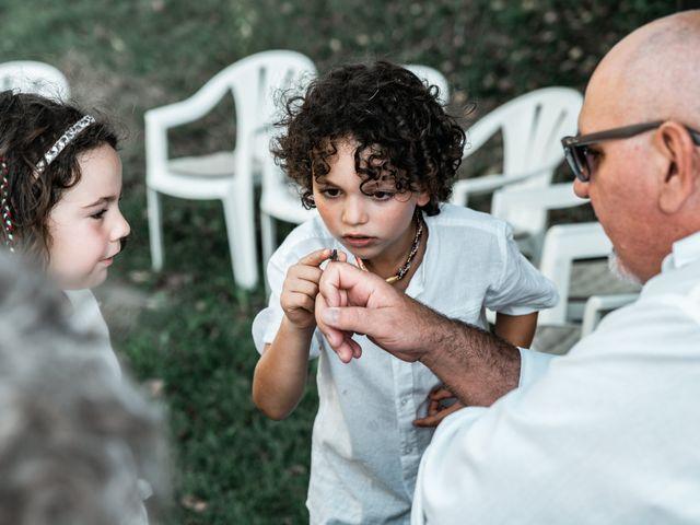 Il matrimonio di Andrea e Ilaria a Reggio nell'Emilia, Reggio Emilia 8