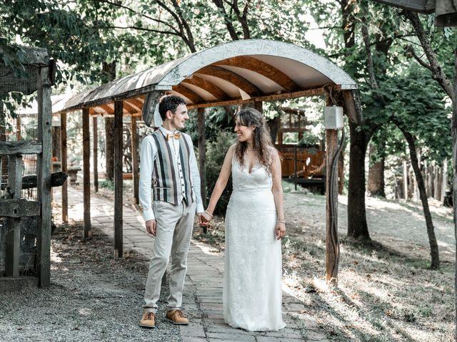Il matrimonio di Andrea e Ilaria a Reggio nell'Emilia, Reggio Emilia 11