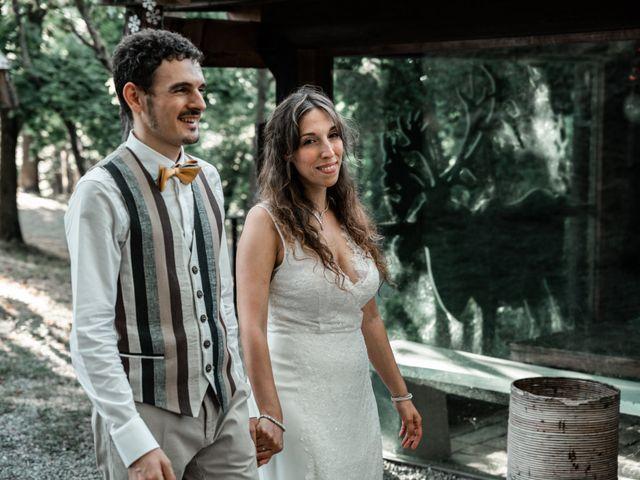 Il matrimonio di Andrea e Ilaria a Reggio nell'Emilia, Reggio Emilia 13
