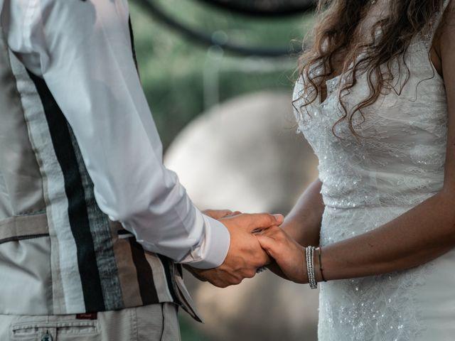 Il matrimonio di Andrea e Ilaria a Reggio nell'Emilia, Reggio Emilia 20
