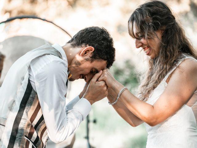 Il matrimonio di Andrea e Ilaria a Reggio nell'Emilia, Reggio Emilia 33