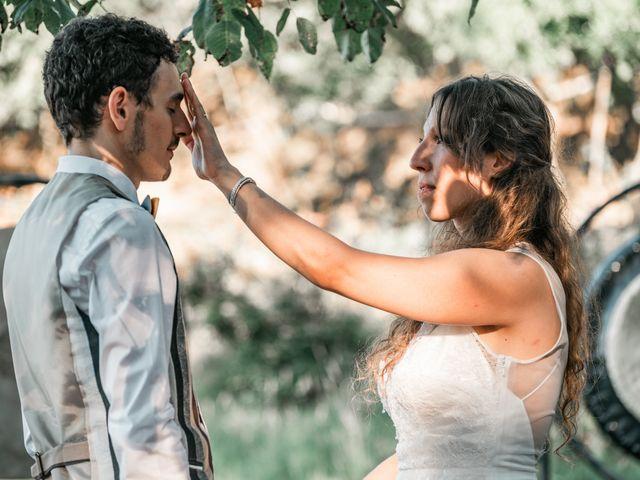 Il matrimonio di Andrea e Ilaria a Reggio nell'Emilia, Reggio Emilia 41