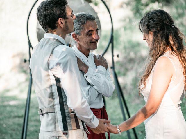 Il matrimonio di Andrea e Ilaria a Reggio nell'Emilia, Reggio Emilia 46