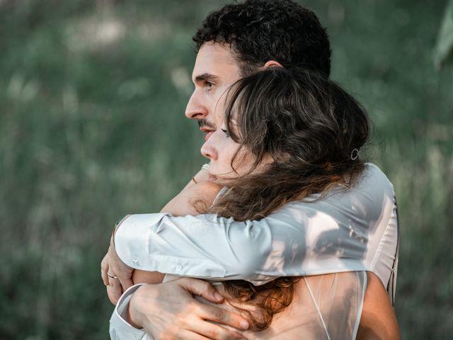 Il matrimonio di Andrea e Ilaria a Reggio nell'Emilia, Reggio Emilia 50