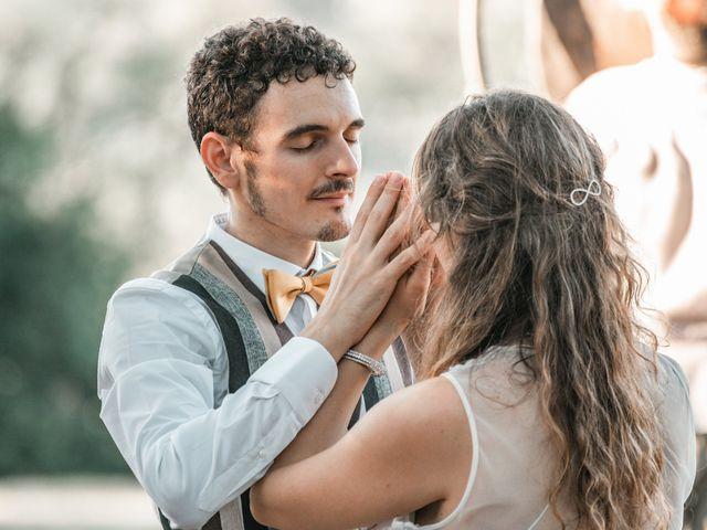 Il matrimonio di Andrea e Ilaria a Reggio nell'Emilia, Reggio Emilia 63