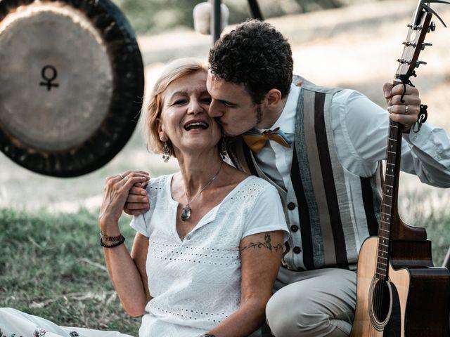 Il matrimonio di Andrea e Ilaria a Reggio nell'Emilia, Reggio Emilia 69