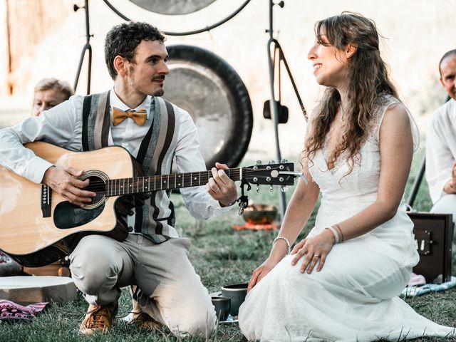 Il matrimonio di Andrea e Ilaria a Reggio nell'Emilia, Reggio Emilia 73