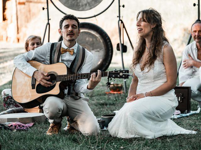 Il matrimonio di Andrea e Ilaria a Reggio nell'Emilia, Reggio Emilia 75