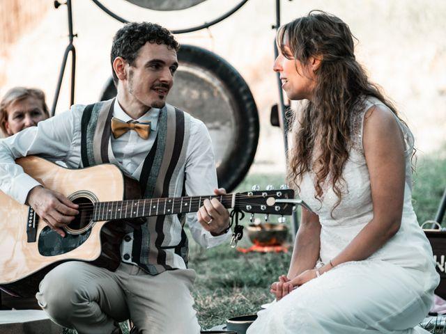 Il matrimonio di Andrea e Ilaria a Reggio nell'Emilia, Reggio Emilia 76