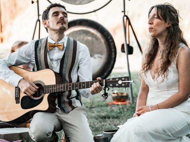 Il matrimonio di Andrea e Ilaria a Reggio nell'Emilia, Reggio Emilia 77