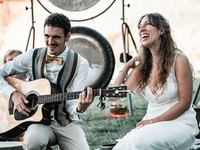 Il matrimonio di Andrea e Ilaria a Reggio nell'Emilia, Reggio Emilia 78