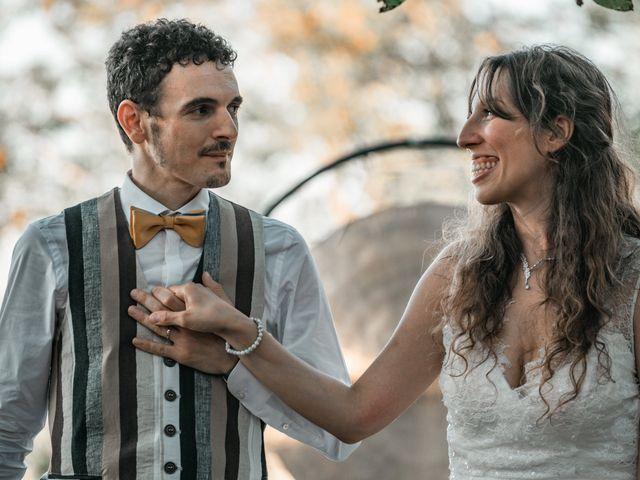 Il matrimonio di Andrea e Ilaria a Reggio nell'Emilia, Reggio Emilia 81