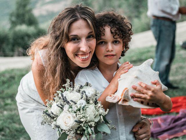Il matrimonio di Andrea e Ilaria a Reggio nell'Emilia, Reggio Emilia 96