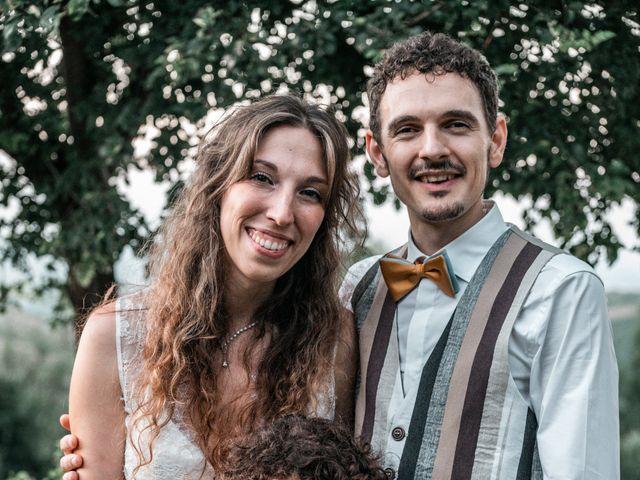 Il matrimonio di Andrea e Ilaria a Reggio nell'Emilia, Reggio Emilia 97
