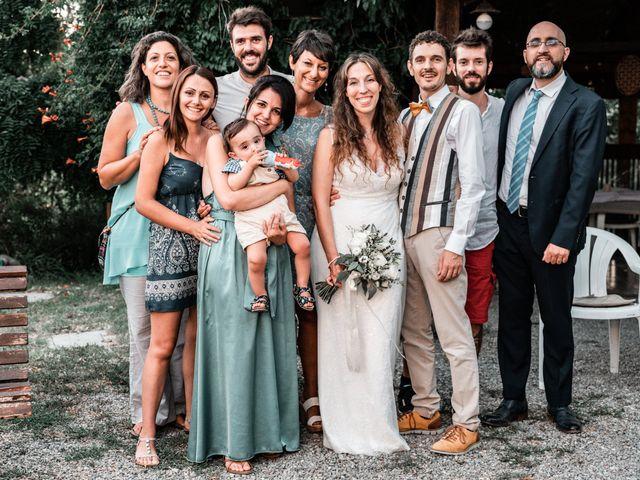 Il matrimonio di Andrea e Ilaria a Reggio nell'Emilia, Reggio Emilia 98