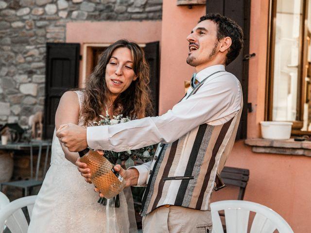 Il matrimonio di Andrea e Ilaria a Reggio nell'Emilia, Reggio Emilia 100