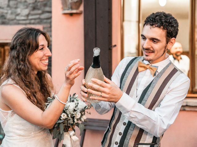 Il matrimonio di Andrea e Ilaria a Reggio nell'Emilia, Reggio Emilia 101